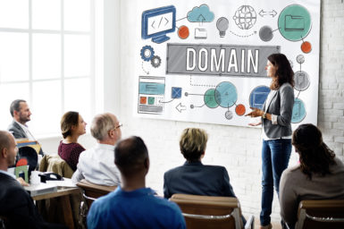 Hyvä Domain