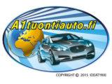 Logo tuontiauto