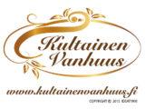 Logo Kultainen Vanhuus