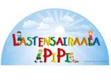 Logo Lastensairaala