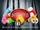 Logo Sopivax