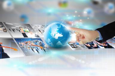 Digitalisaatio - Internetiin panostetaan kaikilla aloilla