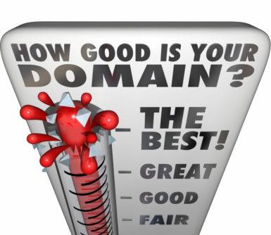 Domainmyynnin jälkimarkkinat