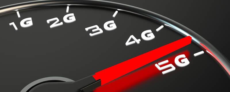 5G-verkkotekniikka markkinoille laajasti