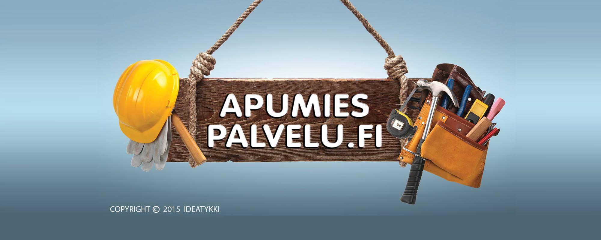 Apumiespalvelu.fi