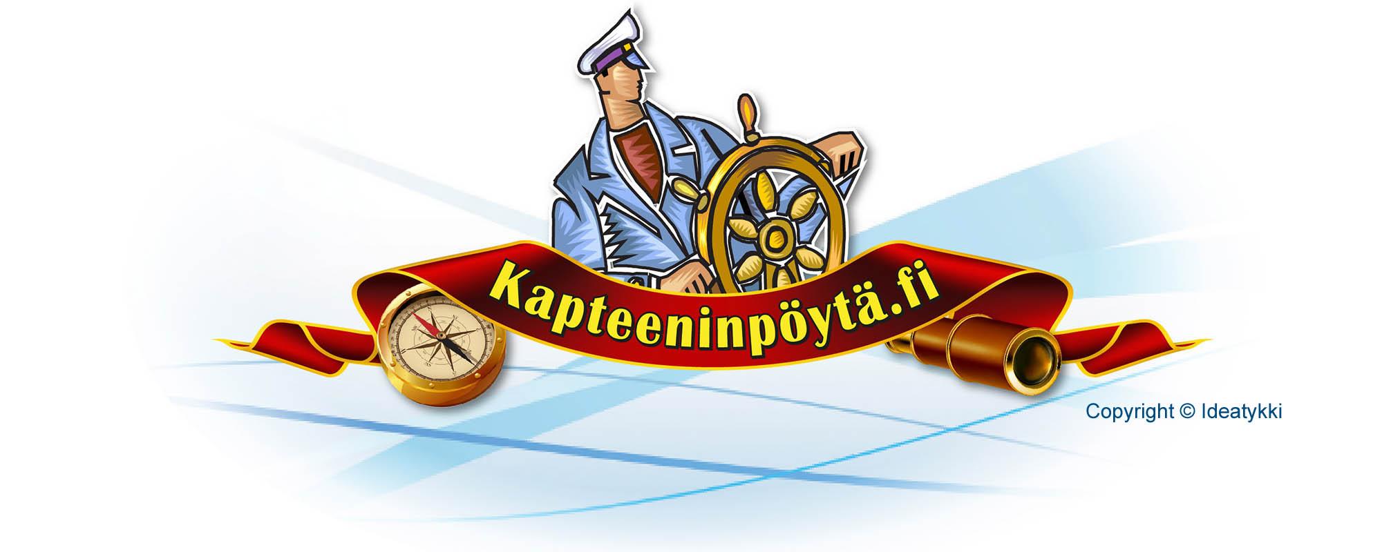 Kapteeninpöytä.fi