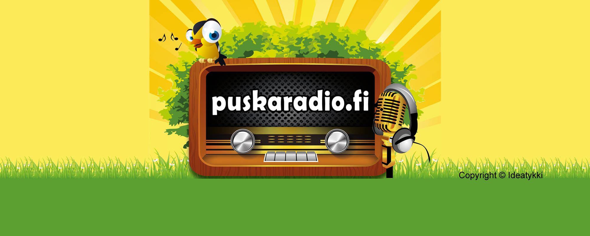 Puskaradio.fi